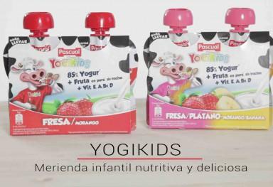 Yogikids de Calidad Pascual