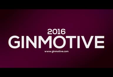 Ginmotive 2016