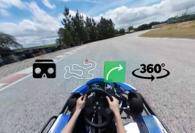 Indoor Karting 360º