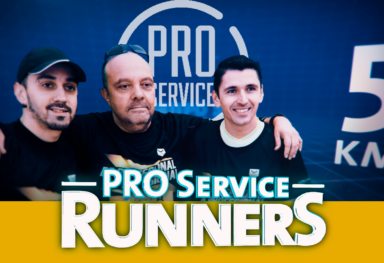 PRO Service Runners